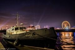 Hecht Sail Bremerhaven