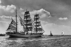 Die ersten Sails 1986 und 1995