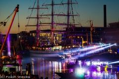 Bremerhaven Seestadtfest 05/2017