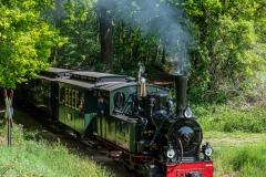 Eisenbahnmuseum-Bruchhausen-Vilsen