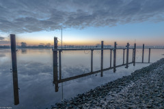 Sonnenaufgang-an-der-Weser
