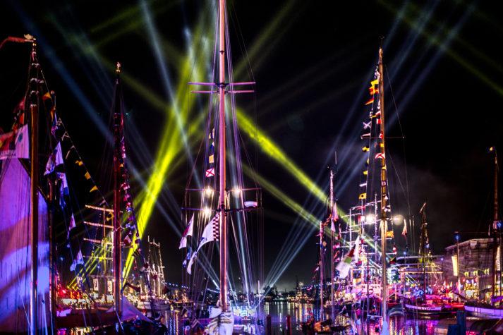Rückblende – 2. SeeStadtFest