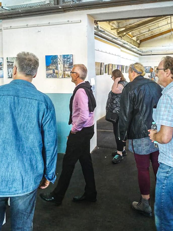 """""""Bremerhaven entdecken"""" gestartet"""